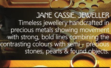 Jane Cassie - Onekaka Arts 1